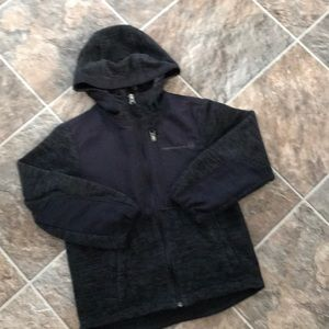 Free country fleece jacket